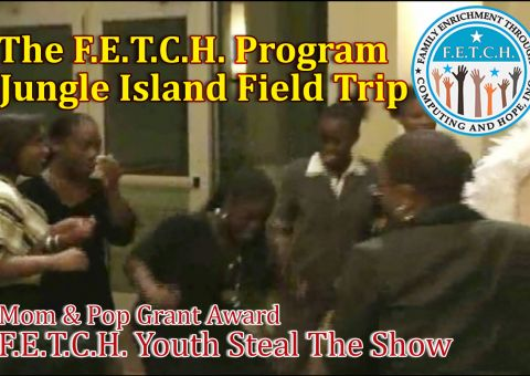 F.E.T.C.H. Youth Steal The Show